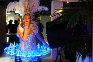 Champagne-Girl_boeken_Sierhuis_Events