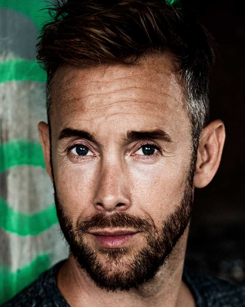 Charly Luske - Sierhuis Events
