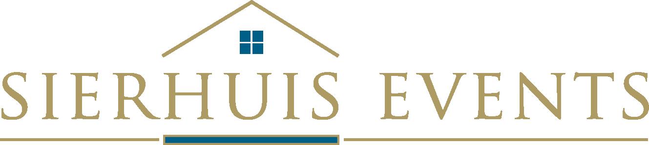 Logo Sierhuis Events