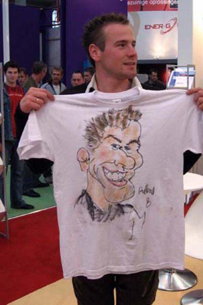 T-Shirt_cartoonist_boeken_Sierhuis_Events